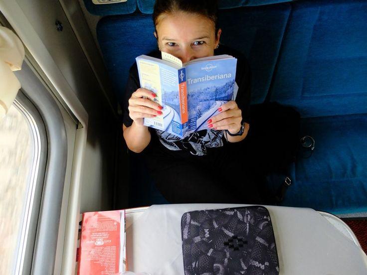 La transiberiana: da Mosca a Pechino via terra (passando per il lago Baikal e la Mongolia). Un viaggio con la V maiuscola: 3 nazioni, 8400 km.