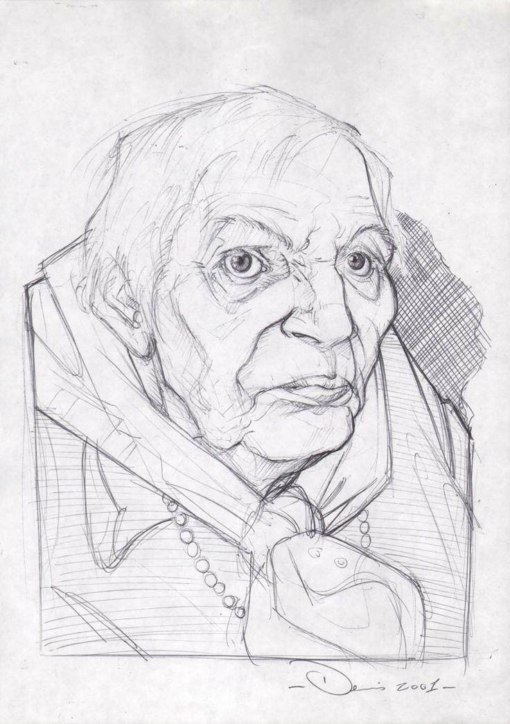 Portrait 19/31