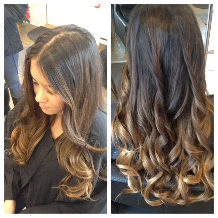 Best Shampoo For Ombre Balayage Hair