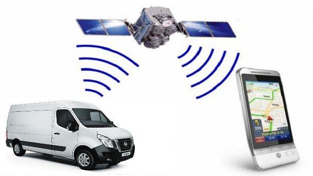 Best Gps Van Tracking Cartracker Fleetmanagementsoftware