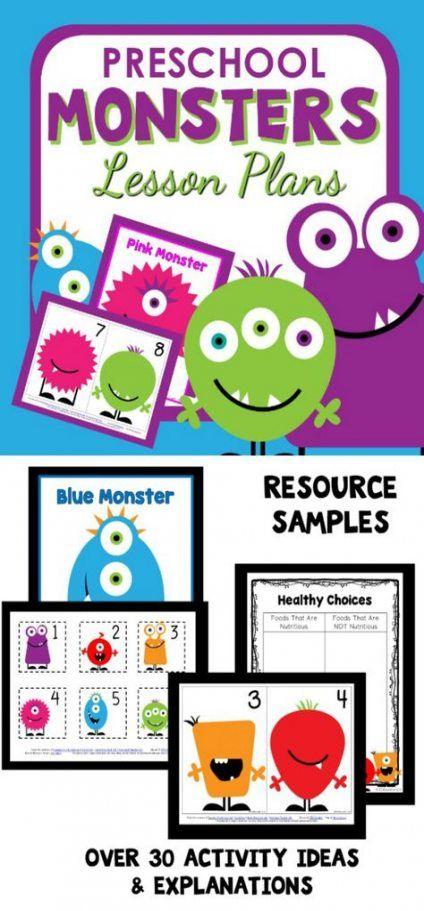 Science preschool lesson plans classroom 25  ideas