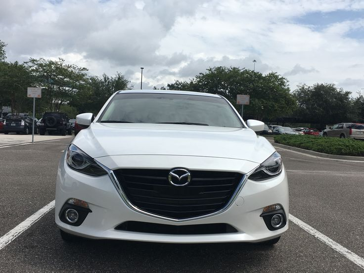 ‪#Mazda3 #Hatchback @WashNinja Premium #GreenFriendly Exterior  #AutoDetailing!  #WaterlessWash /#EcoWash, #ClayBar, #Carnauba Spray #Wax, #PaintSealant #TrimSealant, #WindowSealant, #WheelSealant, #TireGel & Wheel Well Protectant & Shine.‬