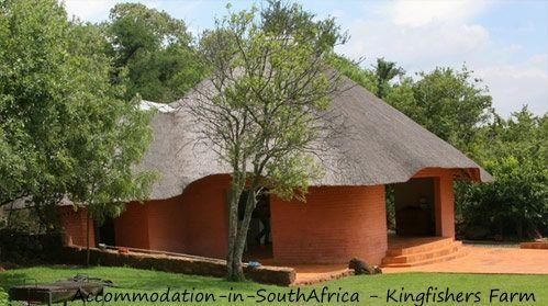 Accommodation at Kingfishers Farm. http://www.accommodation-in-southafrica.co.za/Gauteng/Magaliesburg/Kingfishers.aspx