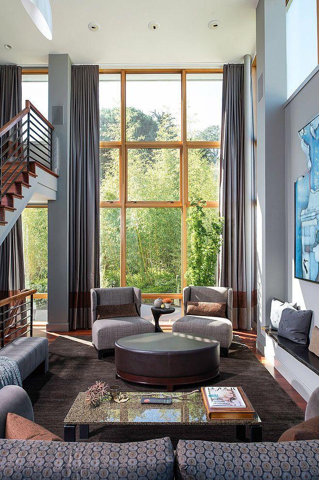 house in san francisco by susan fredman design group. Black Bedroom Furniture Sets. Home Design Ideas