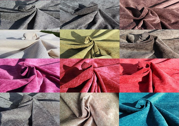 DESIGNER LUXURY THICK HEAVY WEIGHT CURTAIN OR UPHOLSTERY CHENILLE VELVET FABRIC uk.picclick.com