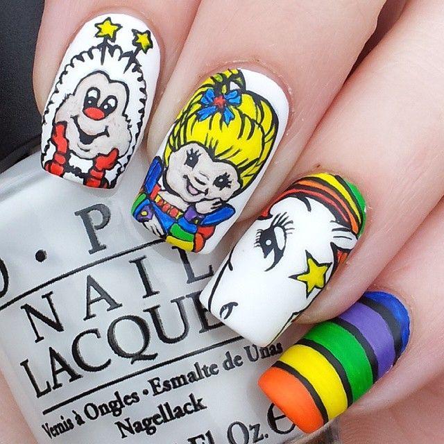 katiescreativenails #nail #nails #nailart