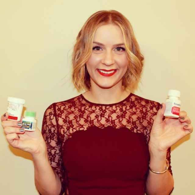 Confessions Of An Allergy-Ridden Beauty Writer - xoJane