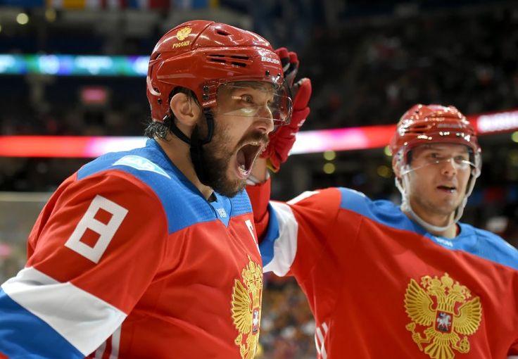 Angedrohter Olympia-Boykott der Eishockeyliga: Russlands Druckmittel - SPIEGEL ONLINE - Sport