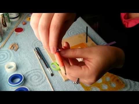 Come fare PERLINE di CARTA / paper beads in 7 modelli (Riciclo/quilling/D.I.Y.) - Arte per Te - YouTube