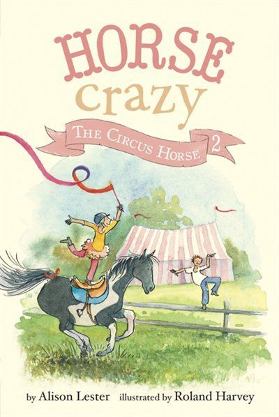 In the second volume of this charming series, friends Bonnie and Sam are determined to win the local talent contest. And they know that learning to do trick riding on horseback will secure victory. When the girls pick a real-live horse to practice on, all bets are off. The excitement will keep young readers turning pages, as Bonnie and Sam discover that some things are even better than winning.