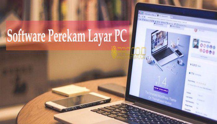 15 Software Perekam Layar Pc Gratis Terbaik Tanpa Watermark Https Www Pro Co Id Software Perekam Layar Pc Perekam Berlayar Gratis