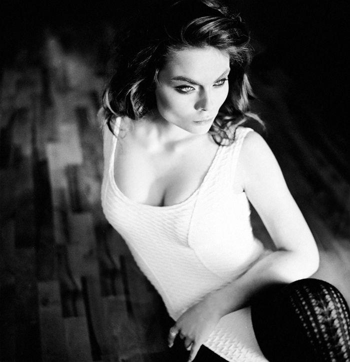 Kamila Smogulecka a.k.a. Luxuria Astaroth (gotcha!)