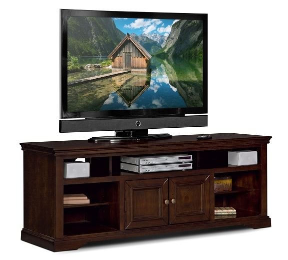 Jenson III Entertainment Wall Units Collection Value