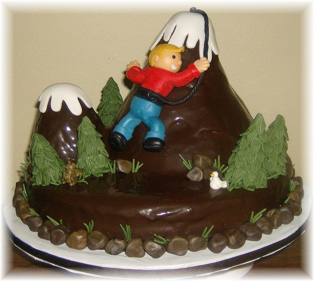 67 Best Fishing Themed Cakes Images On Pinterest