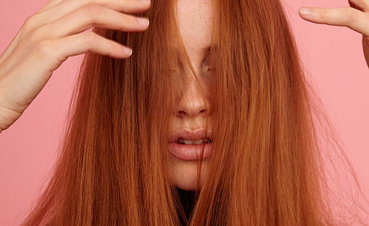 Ginger Power » NellyRodiLab MC1r magazine for red-hair people!