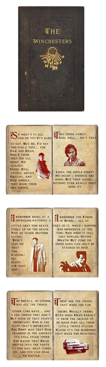 The Winchester Gospel...ehhhhhhhhhhhhhhhhhhhhhhhhhhhhhhhhhhhhhhhhhhhhhhhhhhhhhhhhhhhhhhhhhhhhhhhhhhhhhhhhhhhXd