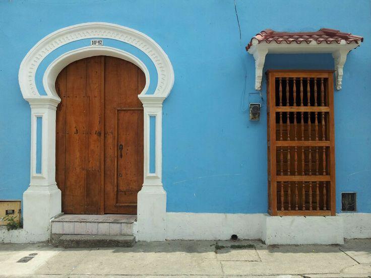 Cartagena .Colombia, Milena Pertuz