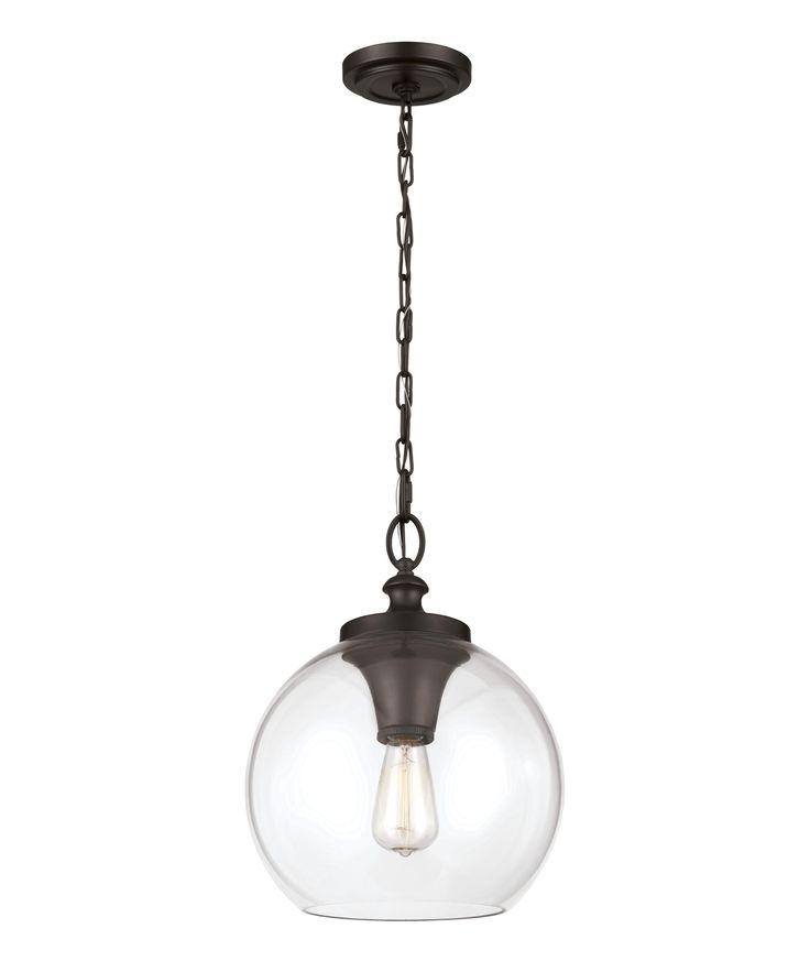 Murray Feiss Tabby 12 Inch Wide 1 Light Large Pendant Design