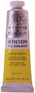 Winsor & Newton Winton Yağlı Boya 7 Cadmium Lemon Hue