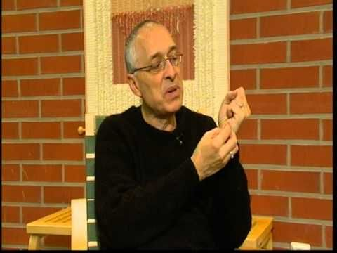 TRE TV haastattelu Dr. David Berceli Suomessa.