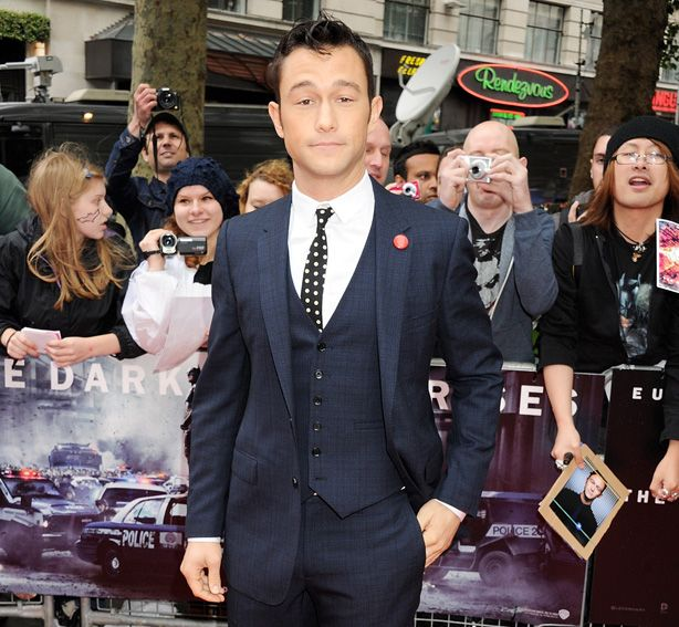 Joseph Gordon-Levitt: The Best Dressed Man of 2012 - Esquire's Best Dressed Men of the Year - Esquire