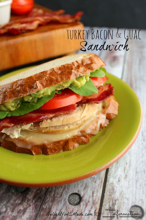 17 Best images about All Kinds Of Sandwiches on Pinterest ...