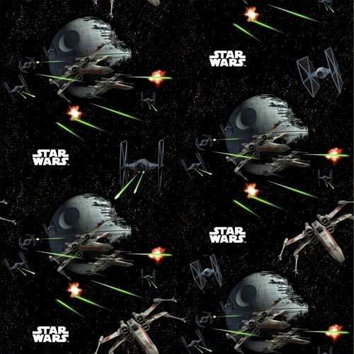 8 best images about star wars outer space fabrics on for Space photo fabric
