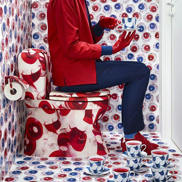 IKEA catálogo. Colección Giltig por Katie Eary