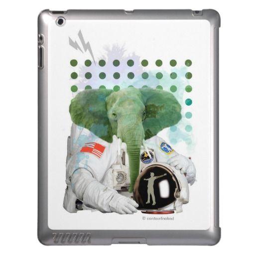 elephant astronaut - photo #7