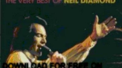 Neil Diamond- Hello Again (CLICK TO LISTEN)