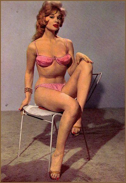 Claire Gordon - Bing Images  B-Movie Girlsthe 60S  70S -3374