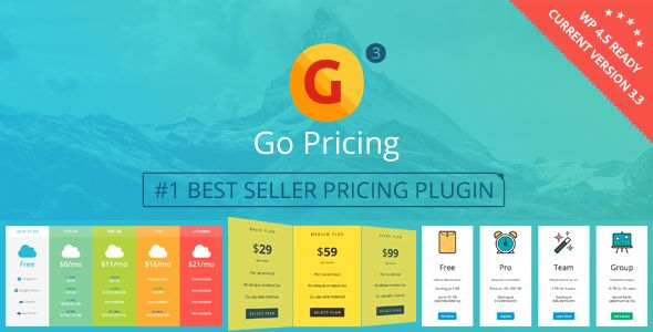 Go Pricing - WordPress Responsive Pricing Tables - http://wareznulled.com/go-pricing-wordpress-responsive-pricing-tables/