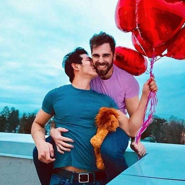 stad gay dating)