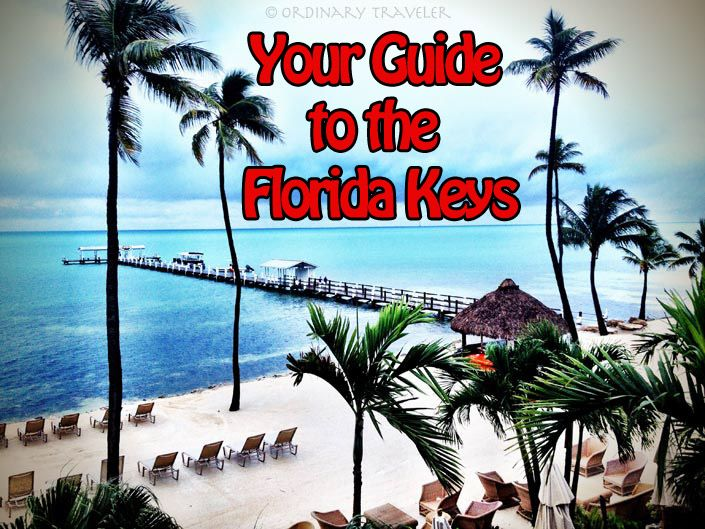 Your Guide to Adventure in The Florida Keys
