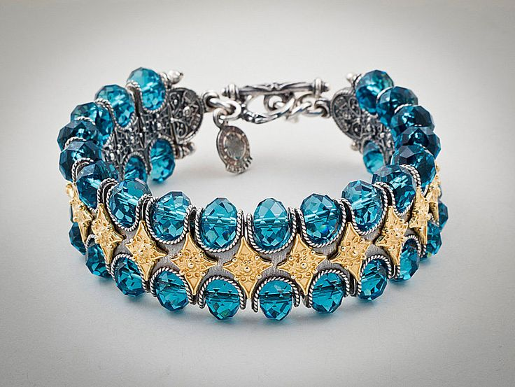 Lusofi handmade Greek Jewelry
