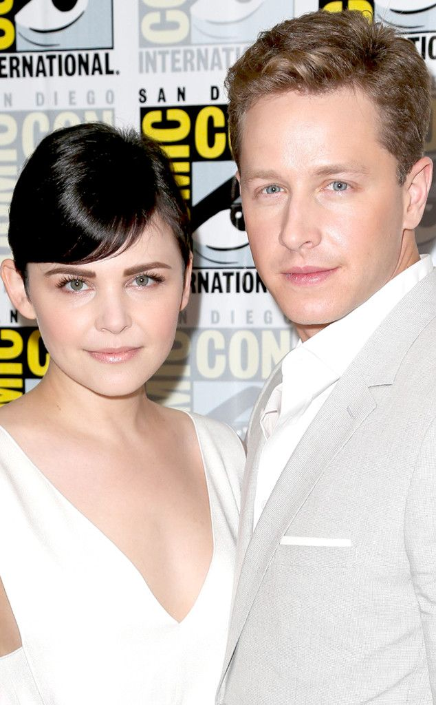 Ginnifer Goodwin Is Expecting Second Child With Husband Josh Dallas  Josh Dallas, Ginnifer Goodwin