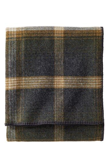 PendletonEco-Wise Wool Blanket available at #Nordstrom