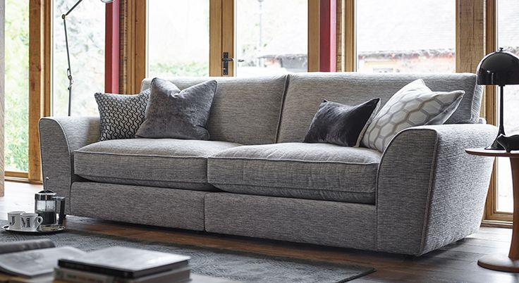 Description This gorgeous sofa collection is the epitome of style and comfort, but the Hobbs sofa selection is not just about good simplistic style, it is built to last too, making it a great sofa choice for a family home. See more here :: http://bit.ly/Ashley-Manor