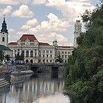Romania Oradea City Hall by MarculescuEugenIancuD60Alaska