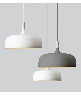 Lampa Acorn Northern Lighting różne kolory, Scandinavian Living nad stół