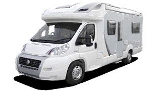 Iconic Motor Homes   Vogager   Family Fun