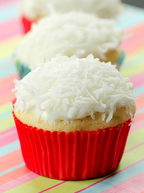 ... Pinterest | Dairy free icing, Coconut frosting and Dairy free cupcakes