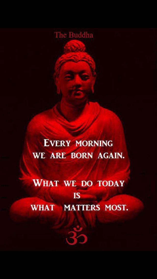 #conscious living