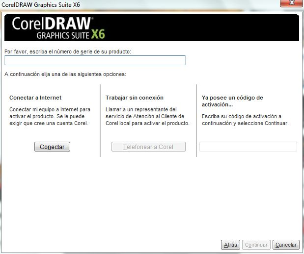 [Tutorial] Como Activar CorelDRAW Graphics Suite X6 Descargar Gratis