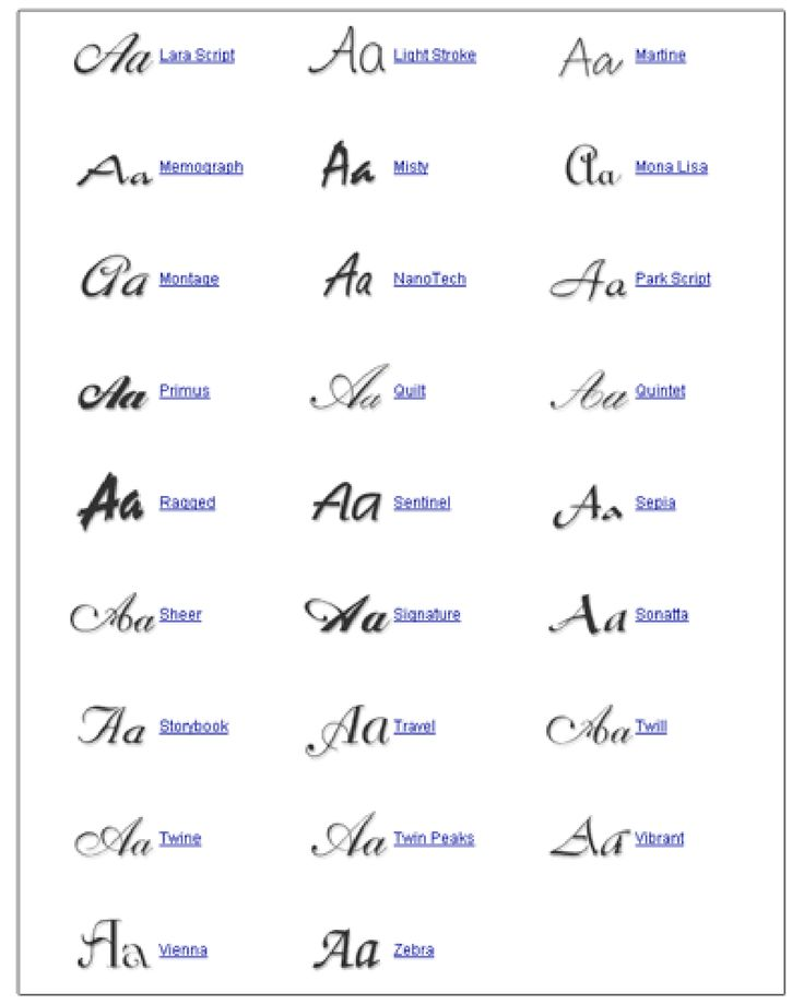 Discover a hobby learn calligraphy writing online page 4 Learn calligraphy letters