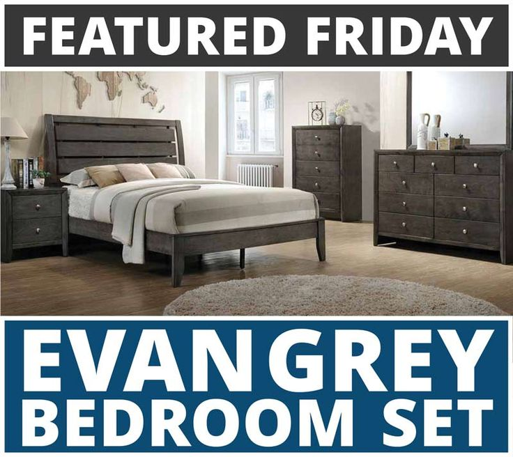 This Weeku0027s Brings A Casual, Neutral Feel To Any Bedroom. Bring It Home  This Weekend!