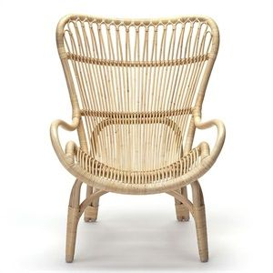 Relax Rattan Armchair (TEMP SOLD OUT)