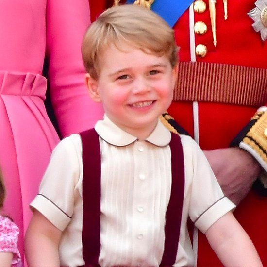 349 Best Prince George Of Cambridge Images On Pinterest