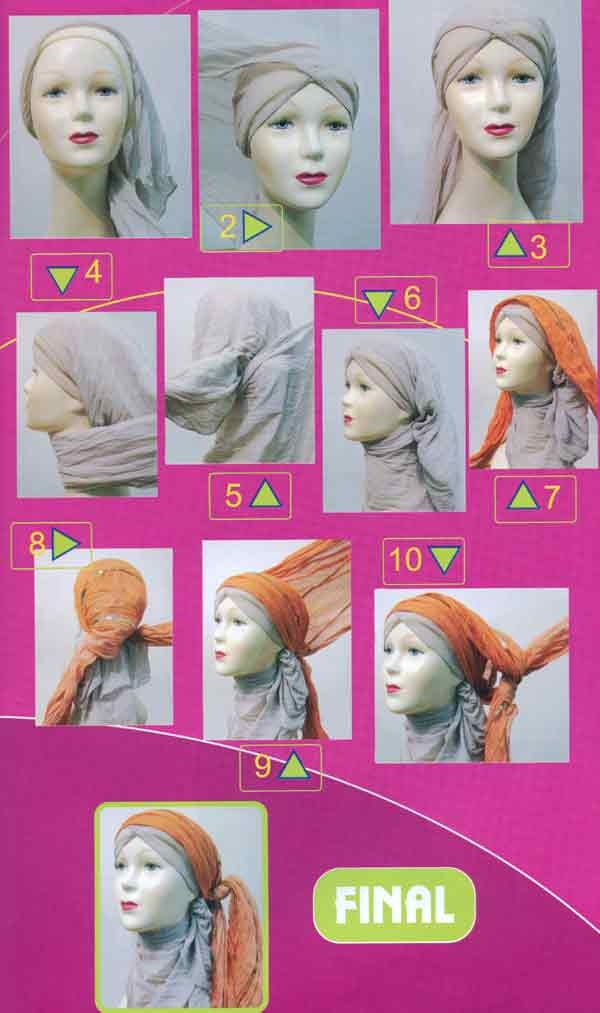 Hijab Style - 06
