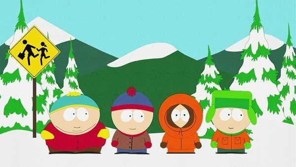 Un claro ejemplo de este tipos de juegos es el juego de South Park que tenía una sorprendente similitud con GTA. Aquí te contamos acerca de este juego.